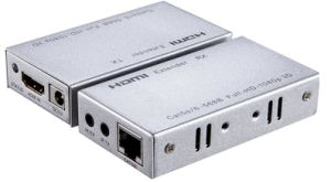 30m HDMI Extender Over CAT6 with IR Control pictures & photos