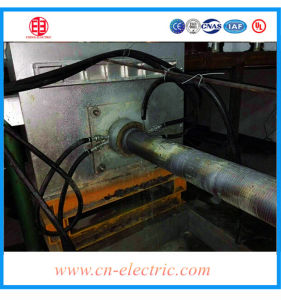Horizontal Brass Bar or Rod Continuous Casting Machine pictures & photos