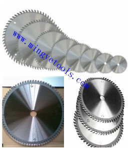 8′′ Tct Circular Saw Cutting Blade with Competitive Price pictures & photos