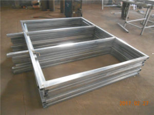 Australian Galvanized Livestock Panels for Australia (XM-CP) pictures & photos
