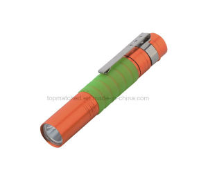 Camping Emergency Doctor Medical LED Pen Light pictures & photos