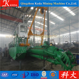 High Quality Cutter Suction Dredger pictures & photos