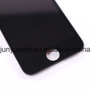 Mobile Phone Touchscreen for iPhone 5c/5 LCD Display pictures & photos