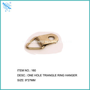 Triangle Ring Hanger 160 pictures & photos