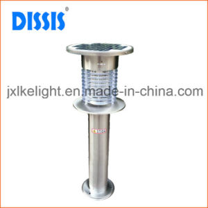 Rechargeable Ss 8W Garden Light Mosquito Kill Lamp