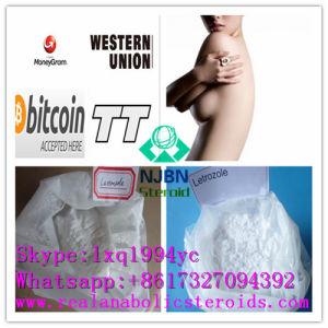 Anti Estrogen Steroid 112809-51-5 Letrozoles for Antineoplastic pictures & photos