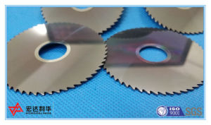 Tungsten Carbide Circular Saws pictures & photos