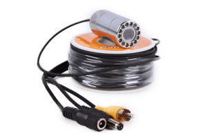 Color CCD Underwater Camera Cr006LG with 20m to 80m Cable pictures & photos