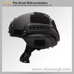 Nij Iiia Kevlar/ PE Mich2000 Tactical Ballistic Helmet