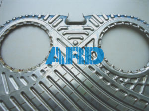 Sondex Plate Heat Exchanger Plate S19 S7a S8a Plate Titanium C2000 AISI304 AISI316 pictures & photos