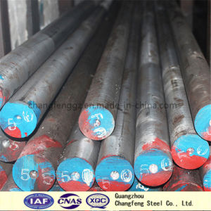 Best Mould Steel Products Nak80, P21 pictures & photos