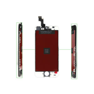 Mobile Phone LCD Screen Display for iPhone 5s Replacement pictures & photos