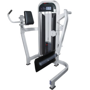 Home Fitness Gym Equipment Glute Machine for Hip Exercise (M2-1022) pictures & photos