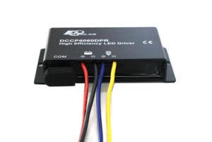 IP67 LED Light Power Supply Adapter Lighting LED Driver 30W/12V, 60W/24V LED Lighting pictures & photos