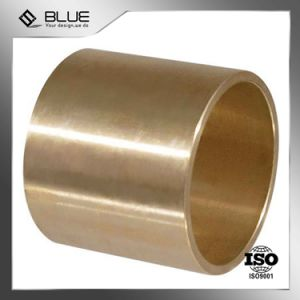OEM High Precision Customized Made Brass Motor Bush pictures & photos