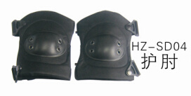 Black Elbow Guard Different Kinds pictures & photos