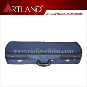 Foamed Oblong Violin Case (SVC109) pictures & photos