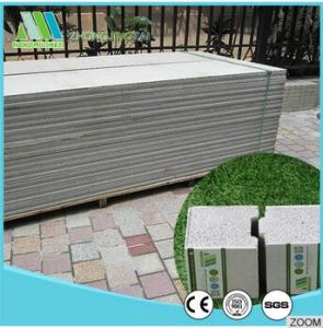 Light Weight FRP Rockwool Sandwich Panel for Prefab House pictures & photos