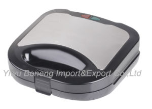 Sandwich Maker / Sandwich Waffler Breakfast Grill Sf-6020 Toaster pictures & photos