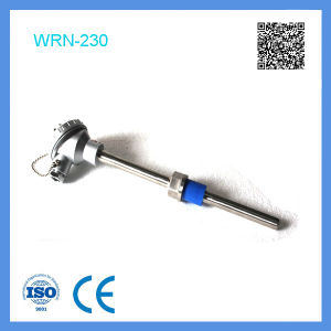 Feilong Assembly Thermocouple with Fixed Fixed Screw Thread pictures & photos