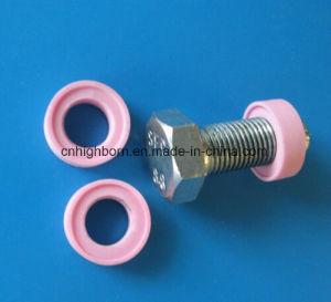 Precision Zirconia Ceramic Screw Nut Bolt pictures & photos