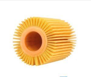 Cartridge Oil Filter for Nissan Renault (82 00 257 642) pictures & photos