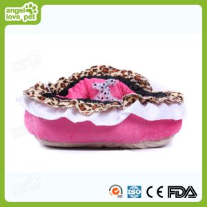 Leopard Printing Pet Bed for Dog or Cat pictures & photos