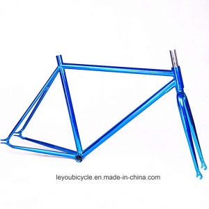 High Quality Cheap Carbon Steel Cycling MTB Frames (ly-a-182) pictures & photos