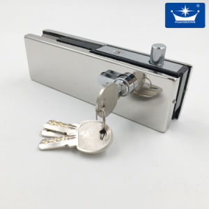 Patch Fitting for Glass Door Lock with Hingh Quatily pictures & photos