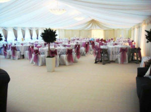 12m Clear Span Party Tent Dining Marquee Restaurant Canopy pictures & photos