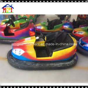 2018 Amusement Park Thrilling Ride Fiberglass Bumper Car pictures & photos
