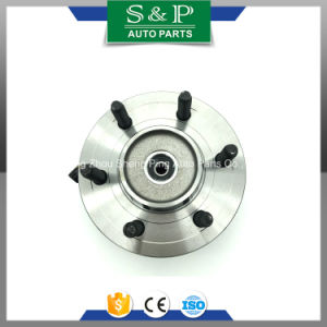 Wheel Hub for Ford F-150 4L34-2b663AC 515046 pictures & photos