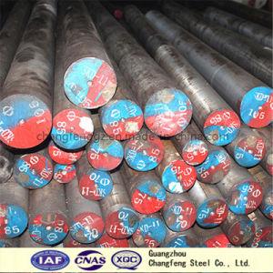Plastic Die Steel Round Bar (Nak80, P21) pictures & photos