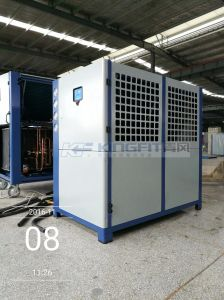Air Cooled Chiller for Food Processing pictures & photos