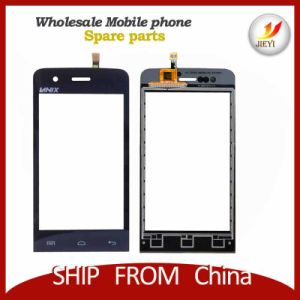 Wholesale Front Touch Screen Digitizer Replacement for Lanix S220 Ilium Negro Touch Screen pictures & photos