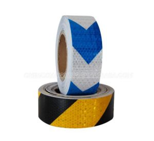 Various Good Quality Durable Use Retro-Reflective Tape pictures & photos