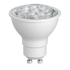 5.5W GU10 LED Spotlight 240V Dimmable pictures & photos