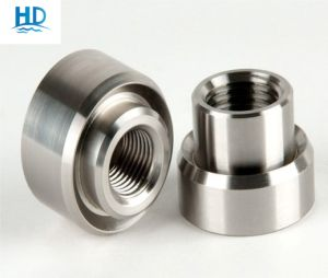 Suzhou China Customer Made Factory Stainless Steel Precision Parts