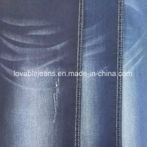 Quality Denim Fabric for Jeans (KL106) pictures & photos