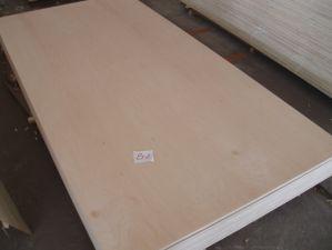 White Maple Plywood (P-001) pictures & photos