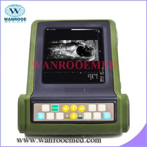 Usrku10 Veterinary Ultrasound Scanner for Bovine, Equine, Ovine, Canine, Feline, Goat, Swine and Llama pictures & photos
