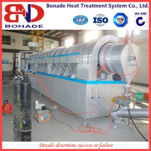 Lithium Iron Phosphate Sintering Furnace with Rotary Kiln pictures & photos