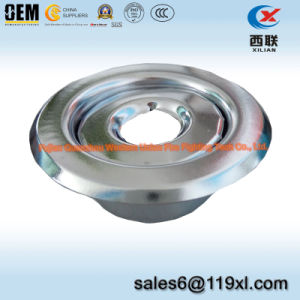 Fire Sprinkler Plate, Excutcheon, Sprinkler Plate pictures & photos