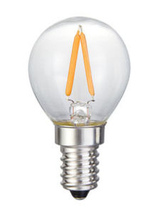 LED St45 Filament Light Bulb 2W 4W 6W for Energy Saving pictures & photos