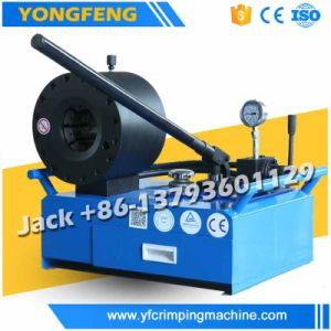 Rubber Hose Crimping Machine (YJK-32S)