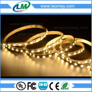 120LEDs/m Tiras LED de 3528 5mm narrow LED strip light pictures & photos