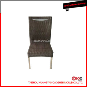 High Quality Plastic Rattan Chair Mould Manufacture in China pictures & photos