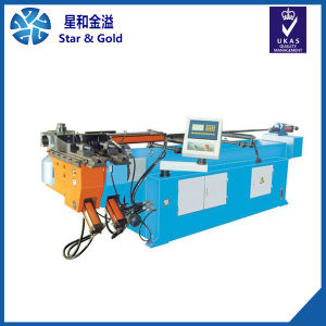 Large Pipe Bending Machine pictures & photos