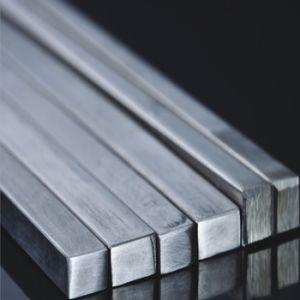 316L Stainless Steel Square Bar/Rod pictures & photos