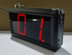 Self-Take Services Restaurant Counter Ordering Call System pictures & photos